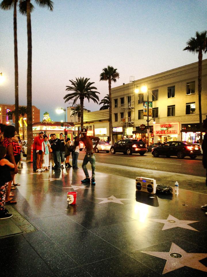 Los Ángeles - CA
