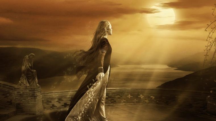fantasy girl2